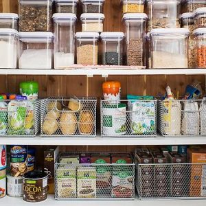 pantry cleaning Portland